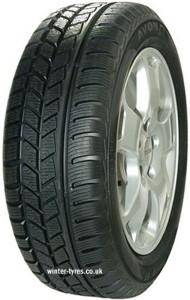 Avon Ice Touring ST Winter Tyre