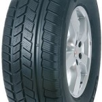 Avon Ice Ranger Winter Tyre
