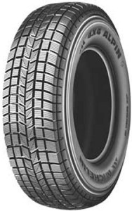 Michelin 4x4 Alpin Winter Tyre
