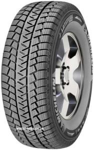 Michelin Latitude Alpin Winter Tyre