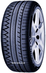 Michelin Pilot Alpin A3 Winter Tyre