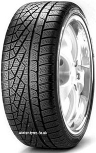 Pirello SottoZero Winter Tyre