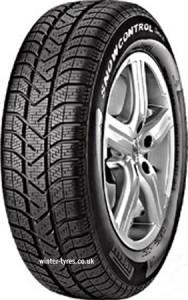 Pirelli Winter 210 Snowcontrol Winter Tyre